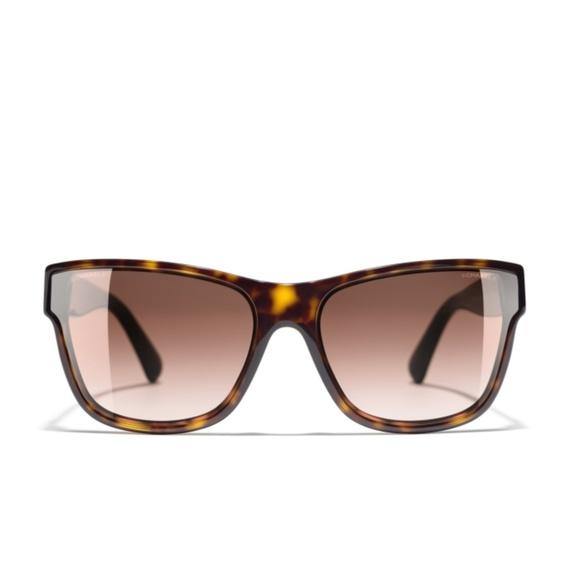 1957e637e22 Chanel Butterfly Sunglasses
